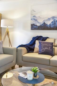 Serenity - Lounge