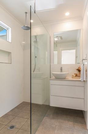 'Fern Hill' Bathroom