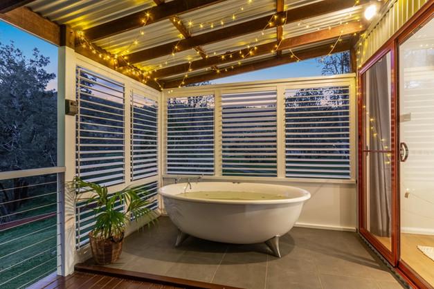 'Serenity' spa