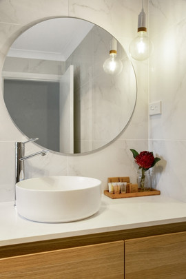 Serenity - Bathroom Vanity