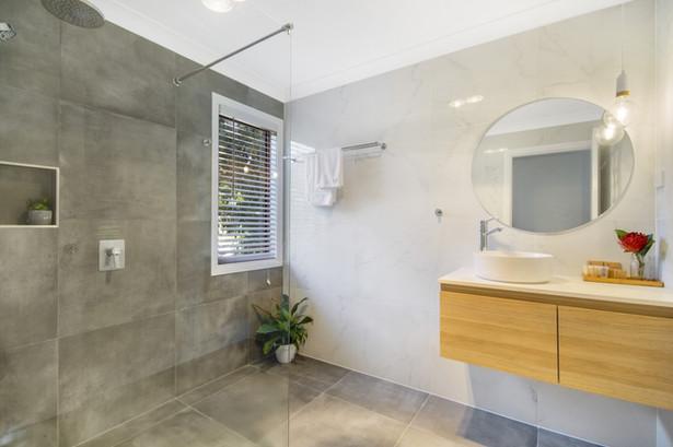 Serenity - Bathroom