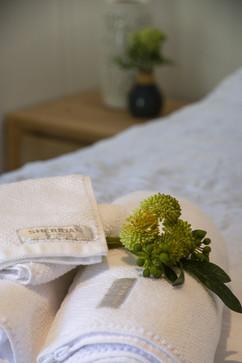 Serenity - Towels
