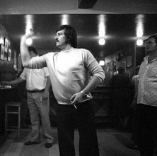 The Primrose Tavern, Wakefield. My brother-in-law, Ian's local. - 12th July 1979