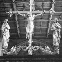 In 1888, the Diocese of Wakefield was created and All Saints church became the cathedral of the diocese. - Yorkshire 12th july 1979