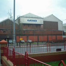 Kvaerner took over John Brown Engineering in 1996. It was closed in 2000.  -  27th January 2002