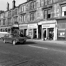 You can see The Clydebank Bargain Centre, a very popular shop. - Saturday 3rd March 1979