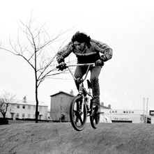 Fun times... - 17th February 1985 Drumry