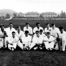 Clydebank Cricket Club  -  Photo supplied by Billy McKain