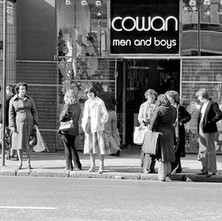 Bus stop on Argyle Street. - Friday 29th June 1979