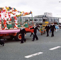 Duntocher and Hardgate Gala Days. - Photos supplied by Willie Campbell