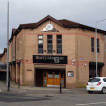Sixty Eight Bar & Kitchen... which used to be Singers... which used to be Whisky Joe's... and I drank in all of them... still like to pop in for the odd pint. - 15th February 2018