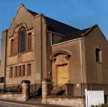 Boquhanran Parish Church. - Photo by Philip MacKay.