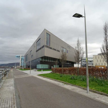 The new Clydebank Leisure Centre opened last month - 3rd April 2017