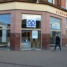 Clydebank Co-operative Is having a hard time. It is struggling to survive. - 5th February 2013