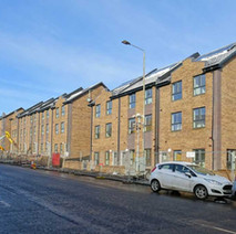 The 40 home development at Singer Street and Second Avenue is part of West Dunbartonshire Council's More Homes Better Homes programme.  -  6th February 2018