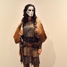 costumes and replica weaponry from Hollywood blockbusters such as Alexander, Kingdom of Heaven, The Last Samurai, Gladiator, King Arthur, The Eagle, Saving Private Ryan, and Centurion. - 31st January 2014