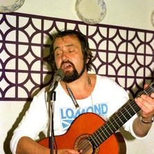 Lomond Folk at the Douglas Hotel. We bought their album that night, still got it, somewhere, up the loft. - 13th august 1977