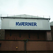 Kvaerner, owners of John Brown Engineering.  -  27th January 2002