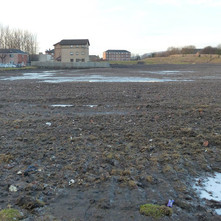 St Andrews School has been demolished. It had been set on fire several times. - 21st January 2011