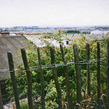 Clydebank Business Park from Second Avenue. Clydebank 1987. - Photos taken by Sarah from California, USA