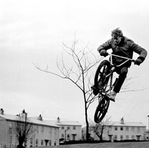 Flying High!! - 17th February 1985 Drumry