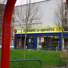 The Clydebank Co-operative at Dalmuir Square.   -   23rd March 2019