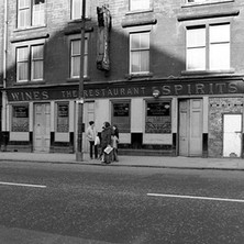 Connolly's pub, very popular with the shipyard workers. I had a few pints in it myself once I was old enough to drink. - Saturday 3rd March 1979