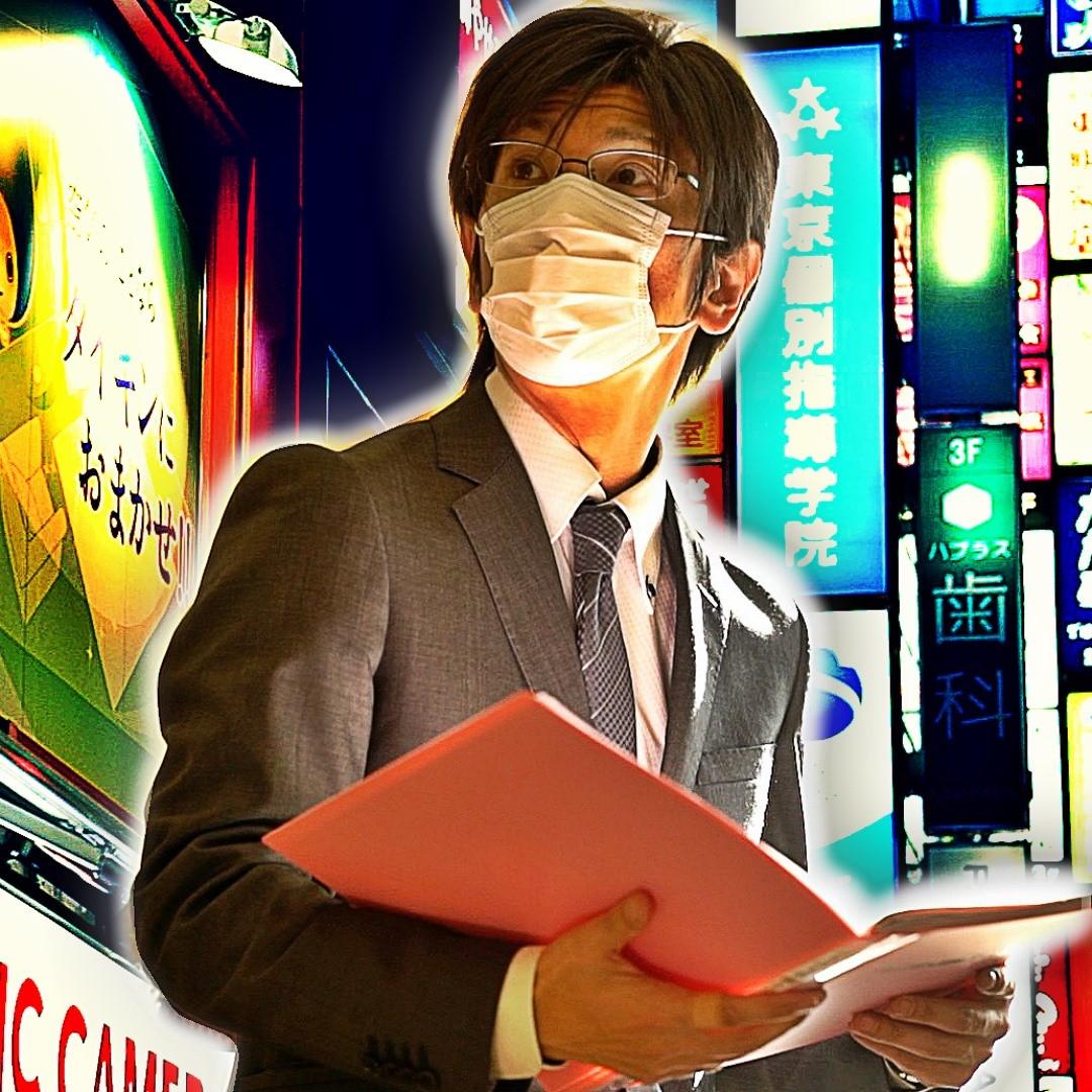 BBC WORLD SERVICE : The ghostbuster estate agent