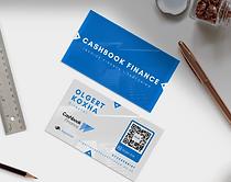 Cashbook Finance - Olgert Koxha