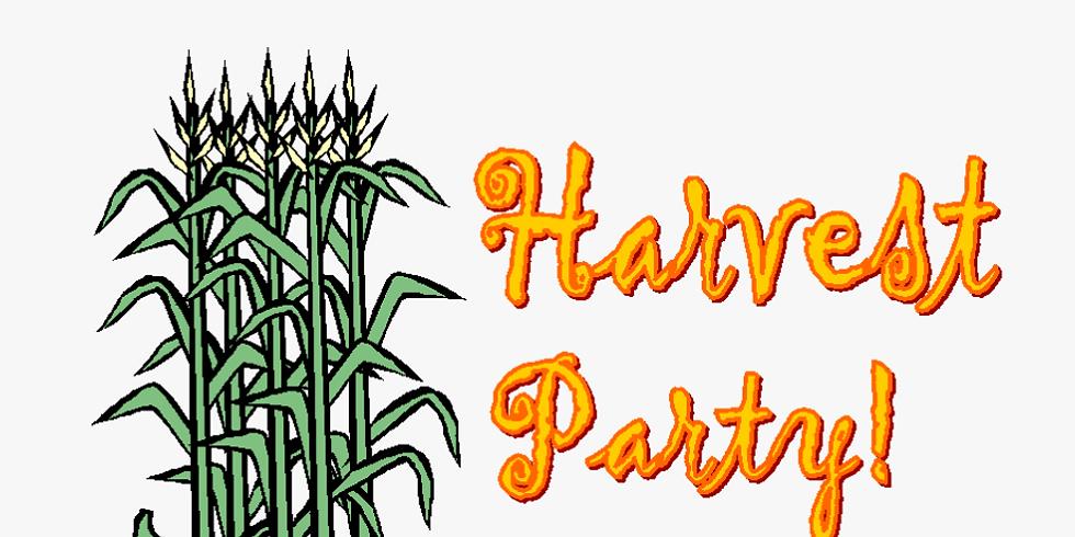 Harvest Parties