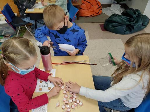 Kindergarten - December 2020