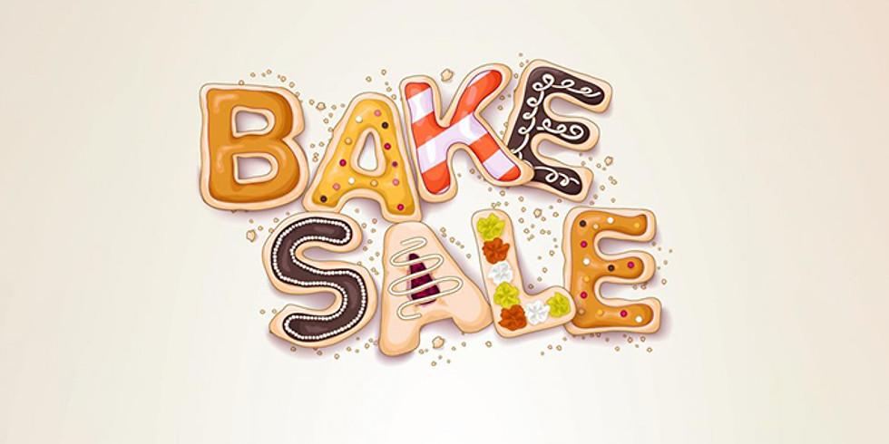 PTL Bake Sale