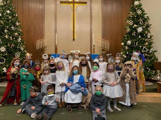 Preschool - December 2020