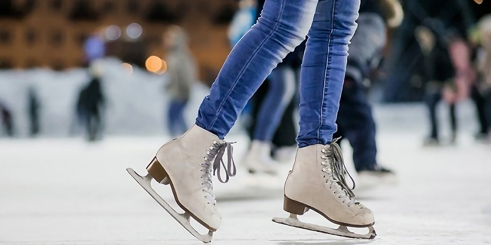 Ice Skating - Kindergarten
