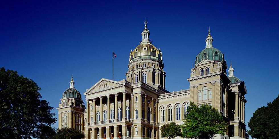 State Capitol (5-8 grade)