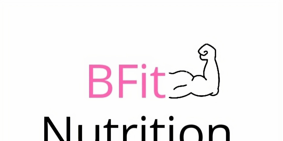 BFit Fundraiser for Trinity