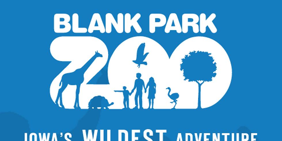 Blank Park Zoo (1/2 Grade)