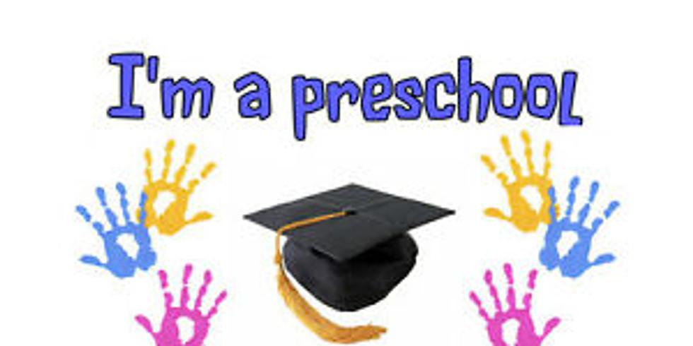Preschool Graduation & Closing Service