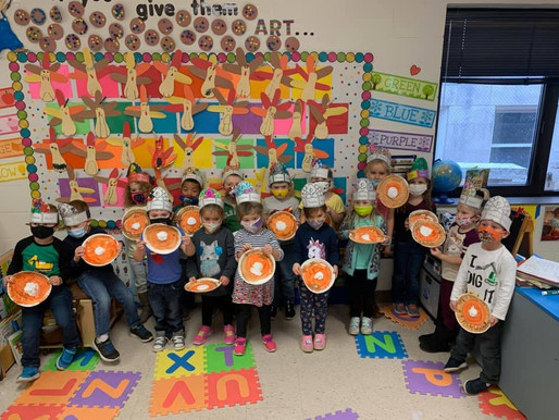 Preschool - November 2020