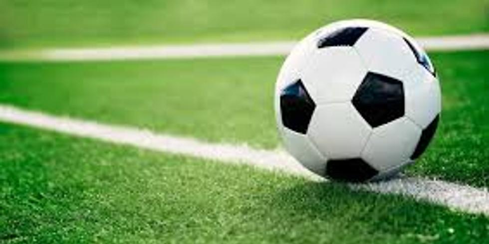 IDW Soccer Tournament