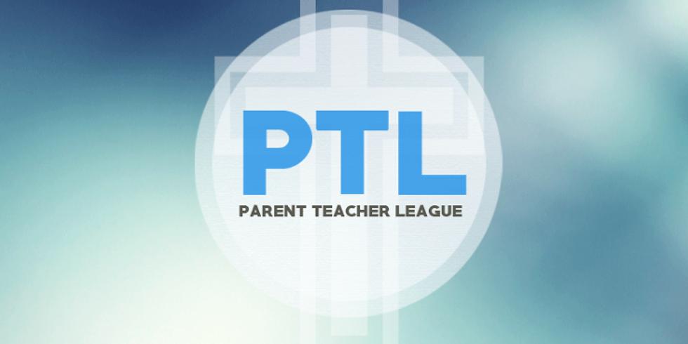 PTL Meeting