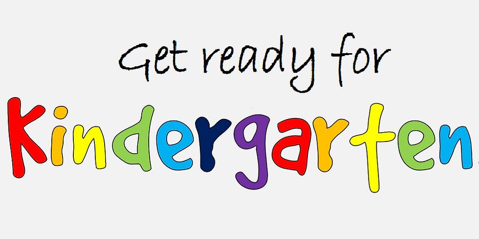 Kindergarten Experience