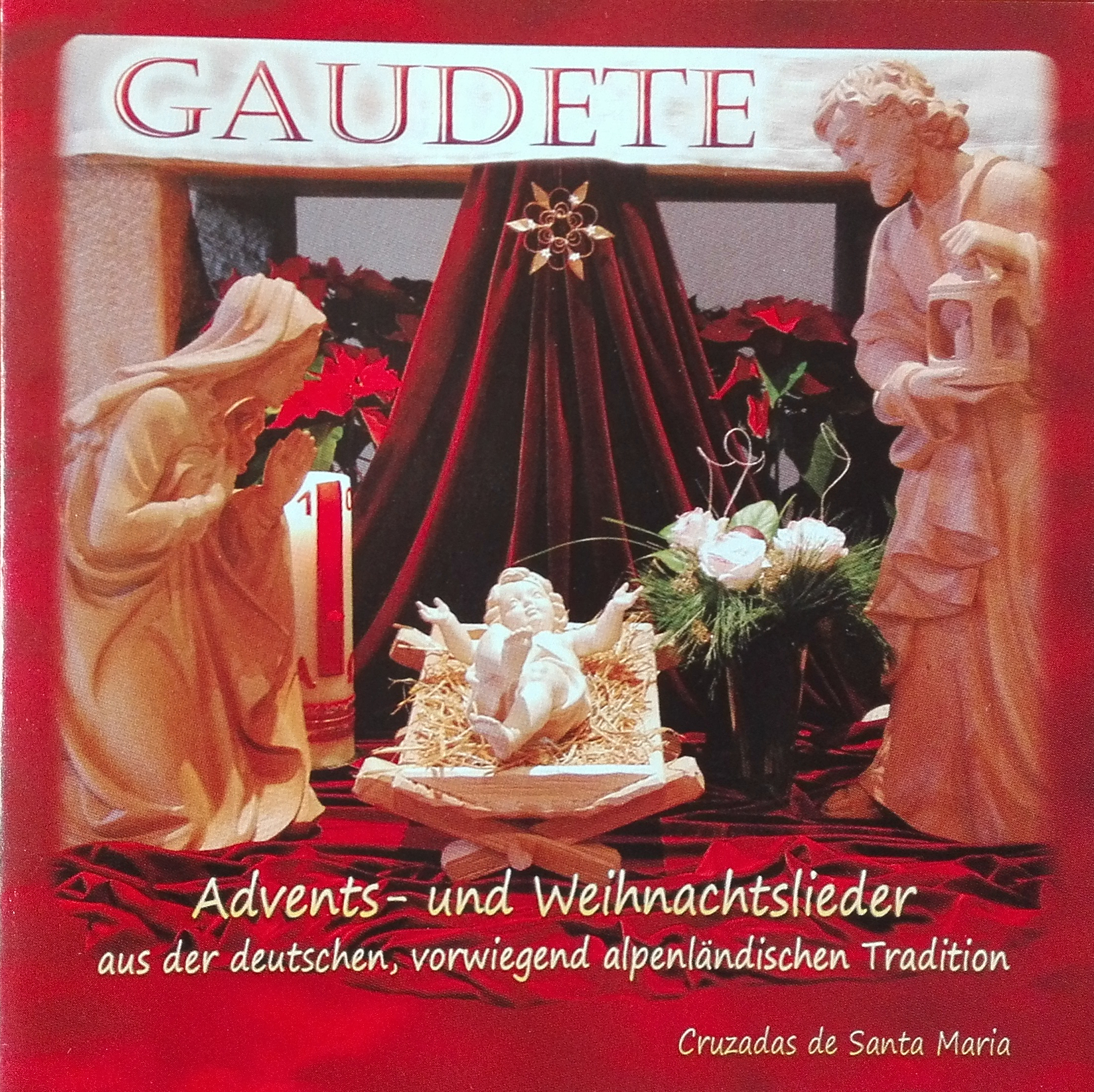 11 Gaudete