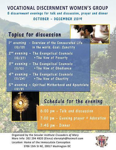Vocational discernment women group.jpg