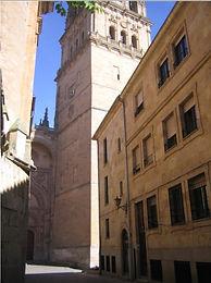 ESPAÑA - Salamanca