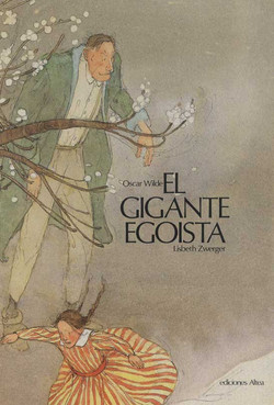 El gigante egoista (Oscar Wilde)