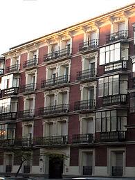 ESPAÑA - Madrid - Rovacías