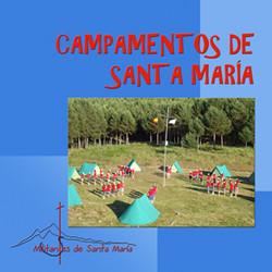 Campamentos de Santa María