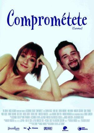 Comprométete