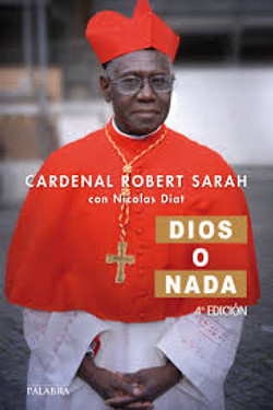 Dios o nada (Nicolas Diat)